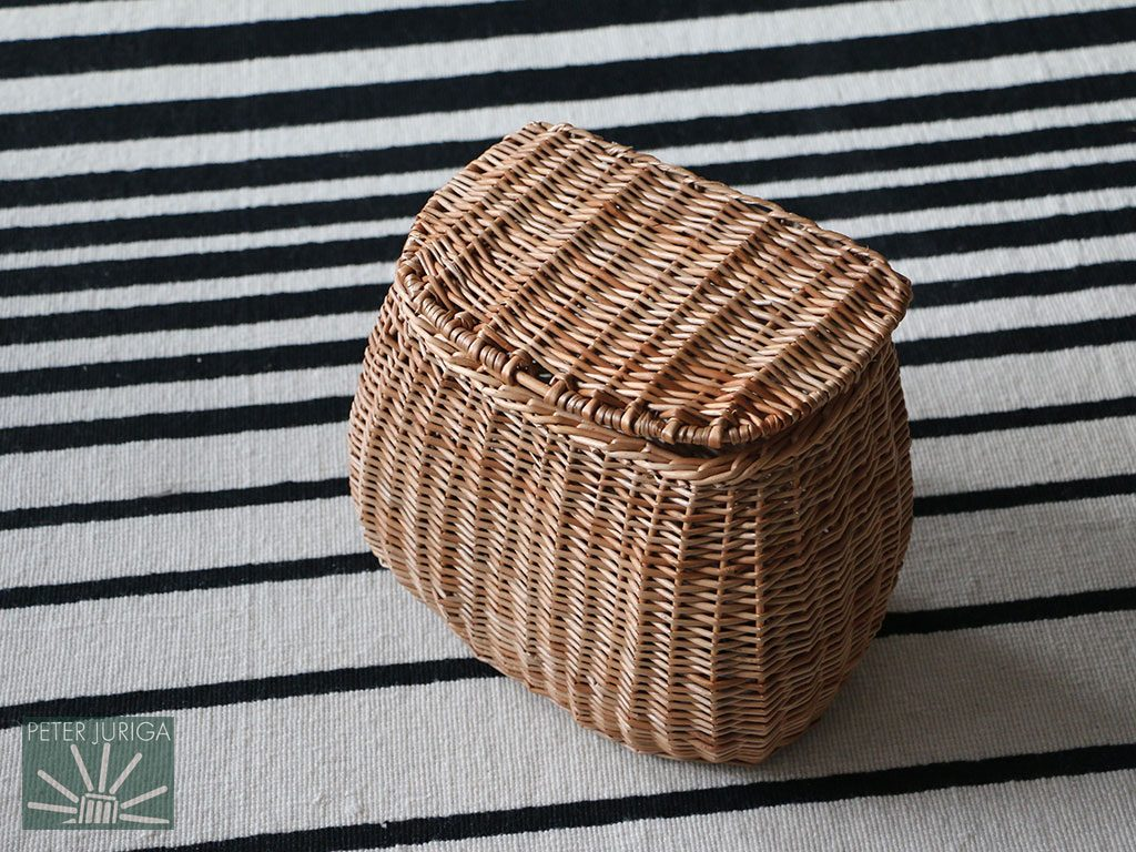2018 Prototyp dámskej kabelky pre jednu módnu značku | Peter Juriga